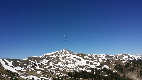 Rocky Mountain Hang Gliding and Paragliding Association